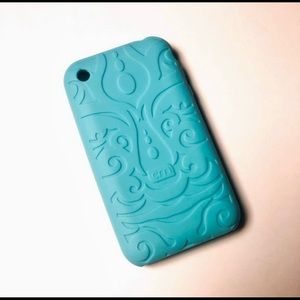 Case-Mate Tiki iPhone 3G/3GS &  iPod Touch 2nd Gen